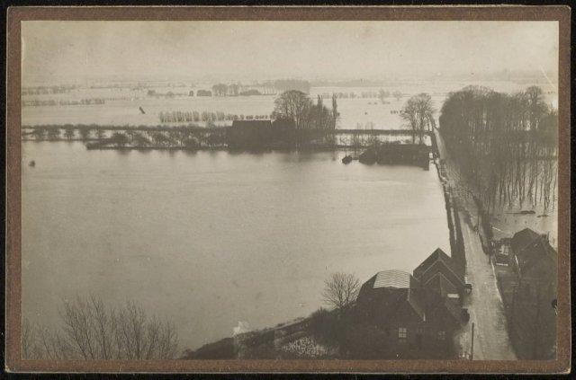 Hoogwater 1926